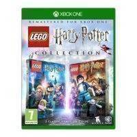 XONE Lego Harry Potter Collection Years 1-7