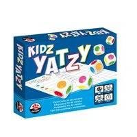 DANSPIL Kidz-Yatzy