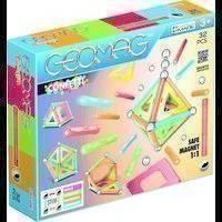 Geomag Confetti -magneettirakennussarja, 32 osaa