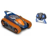 Nikko VelociTrax - kauko-ohjattava, Electric Orange