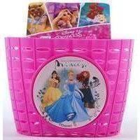 "Pyöränkori tytöille ""Disney Princess"""