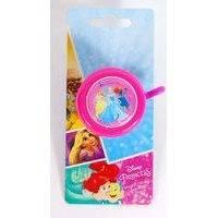 """Lastenpyörän kello """"Disney Princess"""""""