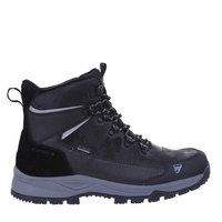Icepeak Allier miesten kengät, musta 43