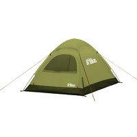 Teltta iHike Simple, khakinvihreä