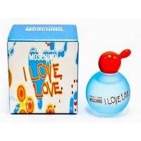 Moschino I Love Love EDT naiselle 4,9 ml