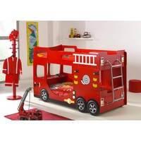 Kerrossänky Fire Truck