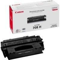 CANON Värikasetti musta 6 000 sivua (CRT-708H)