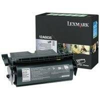 Lexmark Värikasetti musta 20.000 sivua, High Yield, return, UNISYS