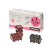 Tektronix Colorstix 2 kpl cyan + 1 st musta 2.300 sivua, UTAX