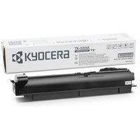 Kyocera Värikasetti musta, 24.000 sivua, KYOCERA