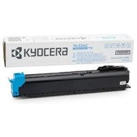 Kyocera Värikasetti cyan, 18.000 sivua, KYOCERA