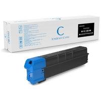 Kyocera Värikasetti cyan, 40.000 sivua, KYOCERA