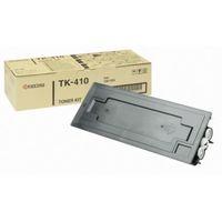 Mita Mita TK-410 Värikasetti musta, 15.000 sivua, OLYMPIA