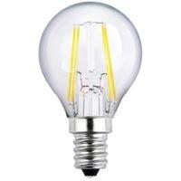 AIRAM Airam Filament LED pallolamppu E14 2W