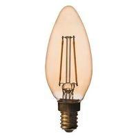 AIRAM Airam Antique LED Kynttilälamppu E14 2W