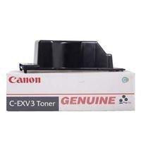 Canon Canon C-EXV 3 Värikasetti musta, 15.000 sivua, OCE