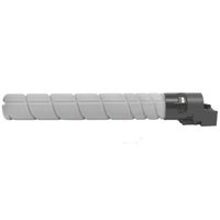 Konica Minolta Konica Minolta TN-328 K Värikasetti musta, 28.000 sivua, KONICA MINOLTA