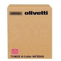 OLIVETTI Värikasetti magenta 4.500 sivua