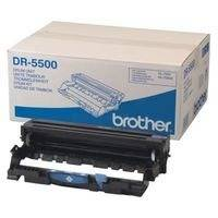 Brother Rumpu värijauheen siirtoon musta, 40.000 sivua, BROTHER