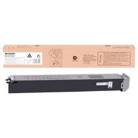 SHARP Värikasetti musta 40.000 sivua