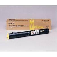 Epson Värikasetti keltainen 6.000 sivua, UTAX