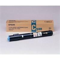 Epson Värikasetti cyan 6.000 siva, UTAX