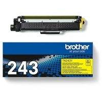 Brother HL-3210/ 3270/ MFC3750/ toner keltainen 1000, BROTHER