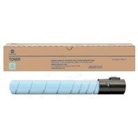 Konica Minolta Mustekasetti cyan, 28.000 sivua, KONICA MINOLTA