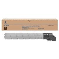 Konica Minolta Mustekasetti musta, 28.000 sivua, KONICA MINOLTA