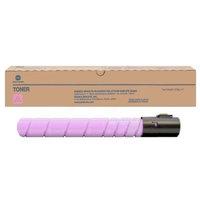 Konica Minolta Mustekasetti magenta, 28.000 sivua, KONICA MINOLTA