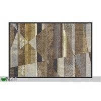 Matto Inclined Stripes glamour 50x75 cm, Salonloewe