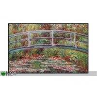Matto Bridge Water Lilies 50x75 cm, Salonloewe