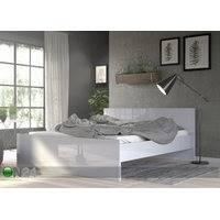 Sänky NAIA 160x200 cm, Tvilum
