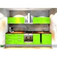 Baltest keittiö Aurinko 3