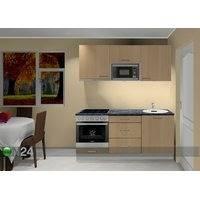 Baltest keittiö 180 cm, Baltest Mööbel