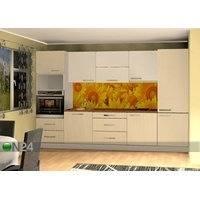 Baltest keittiö 310 cm, Baltest Mööbel