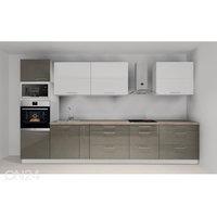 Baltest keittiö 360 cm