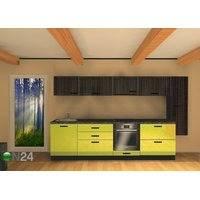 Baltest keittiö 320 cm, Baltest Mööbel