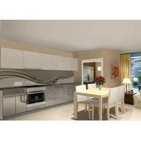 Baltest keittiö 305 cm, Baltest Mööbel