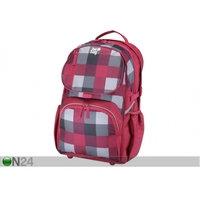 Koulureppu Be Bag Cub Checked, Herlitz