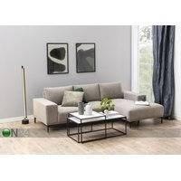 Sohvapöytä Bolton 55x100 cm, ACTONA