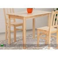 Ruokapöytä TIM 100x60 cm, eco