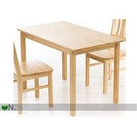 Ruokapöytä PER 120x70 cm, eco