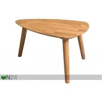 Tammi sohvapöytä Scan 90x60 cm
