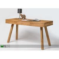 Kirjoituspöytä tammipuusta Modern1, eco