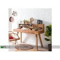 Kirjoituspöytä tammipuusta Modern2, eco