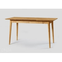 Kirjoituspöytä tammipuusta HANS, eco