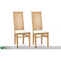 Tammi tuolit SANDRA, 2 kpl, eco