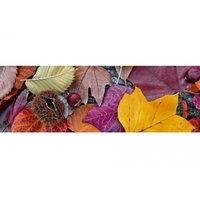Keittiön työtason tausta Autumn Leaves 350x60 cm, ED