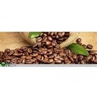 Keittiön työtason tausta Coffee 180x60 cm, ED